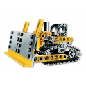 8259 Mini Bulldozer