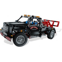 9395 Pick-up Tow Truck